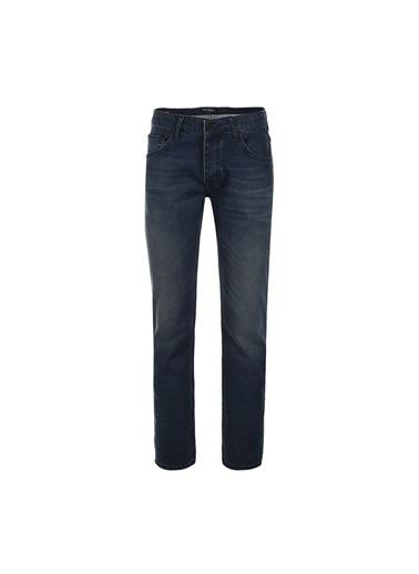 Five Pocket Jean Pantolon Renkli